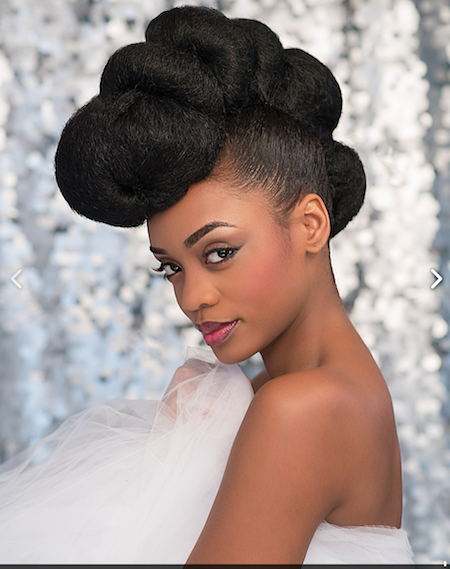 Natural Hair Stylist License Ny