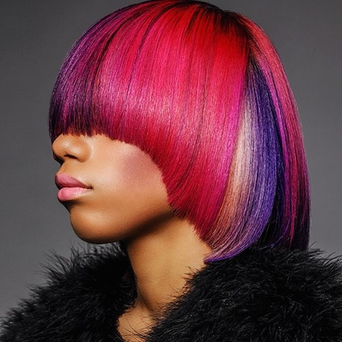Yolanda_Luxe_Multi Color Bob