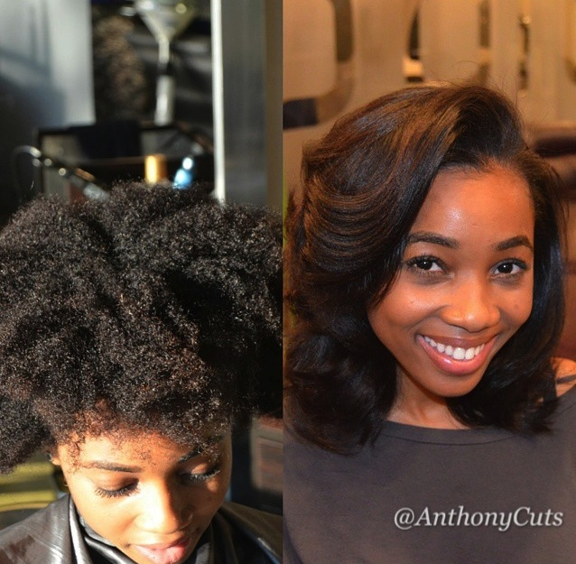 pressed hair styles anthony elliot aka anthonycuts virginia voice of hair 4284