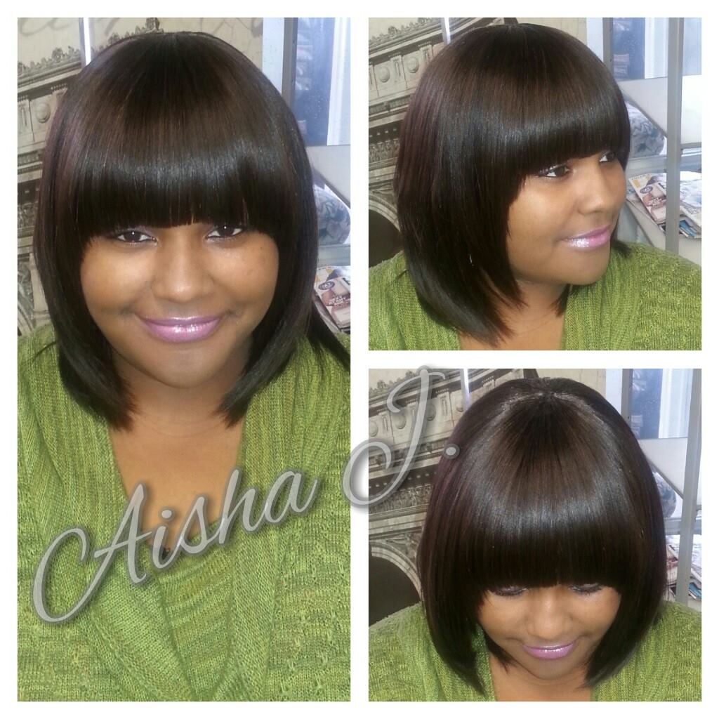 Aisha The Hairseamstress Jacksonville Nc Voice Of Hair