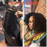 Crochet Braids Done By Chafon Campbell