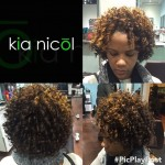 Flexi Rod Set Done by Kia Nicol