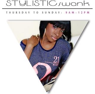 Stylist Swank Promo Photo