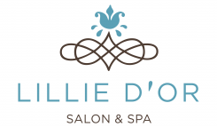 Lillie D'Or Salon Logo