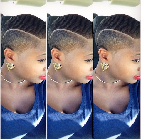 Bold Cuts That Make You Want to Cut Your Hair Voice of Hair