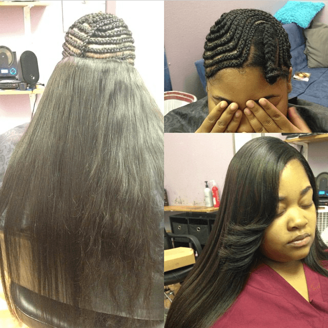 Natural Hair Salons In Norfolk Va