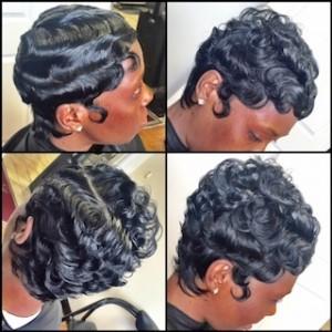 KOHairArtistry Short Hair