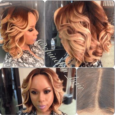 Chinchin Hair Studio (Decatur, GA) | Voice of Hair