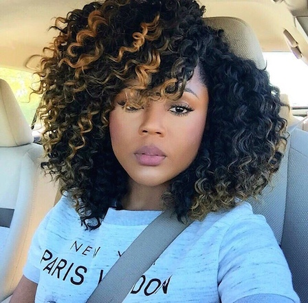 Enjoyable 5 Inexpensive Weaves Wigs That Can Appear To Be Natural Voice Of Short Hairstyles For Black Women Fulllsitofus