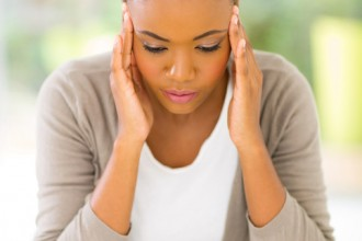 Stress and Anxiety Could be ruining your hair