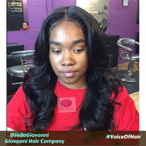 What you need to know about frontals and lace wigs