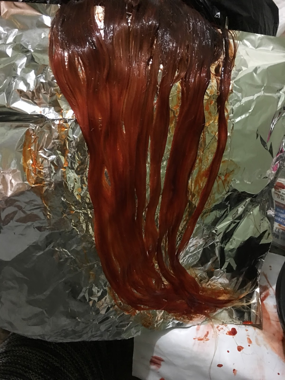 process-of-dying-hair-orange