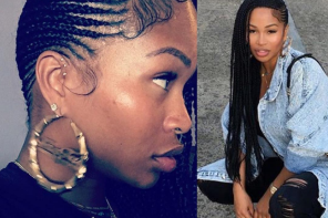The Most Popular Feed-in Braids Style of 2016