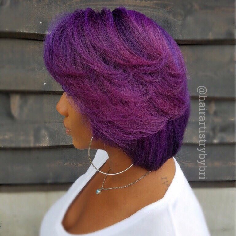 How to Achieve the Perfect Shade of Purple