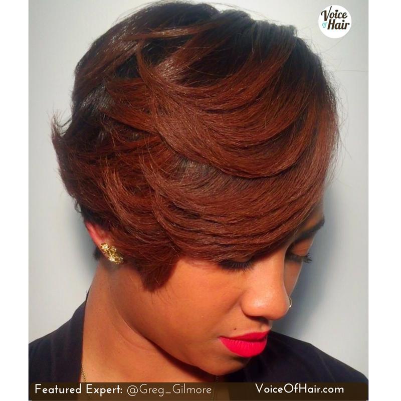 How do I maintain color treated hair
