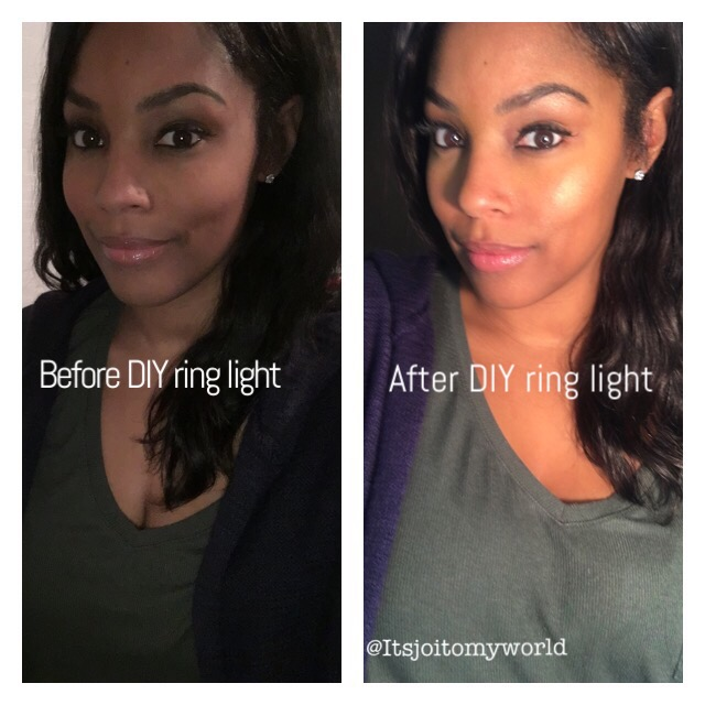 DIY Right Light- Balling On a Budget