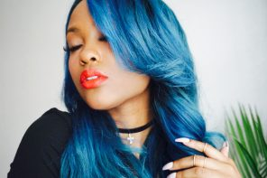 5 Bold Hair Colors You Should Try