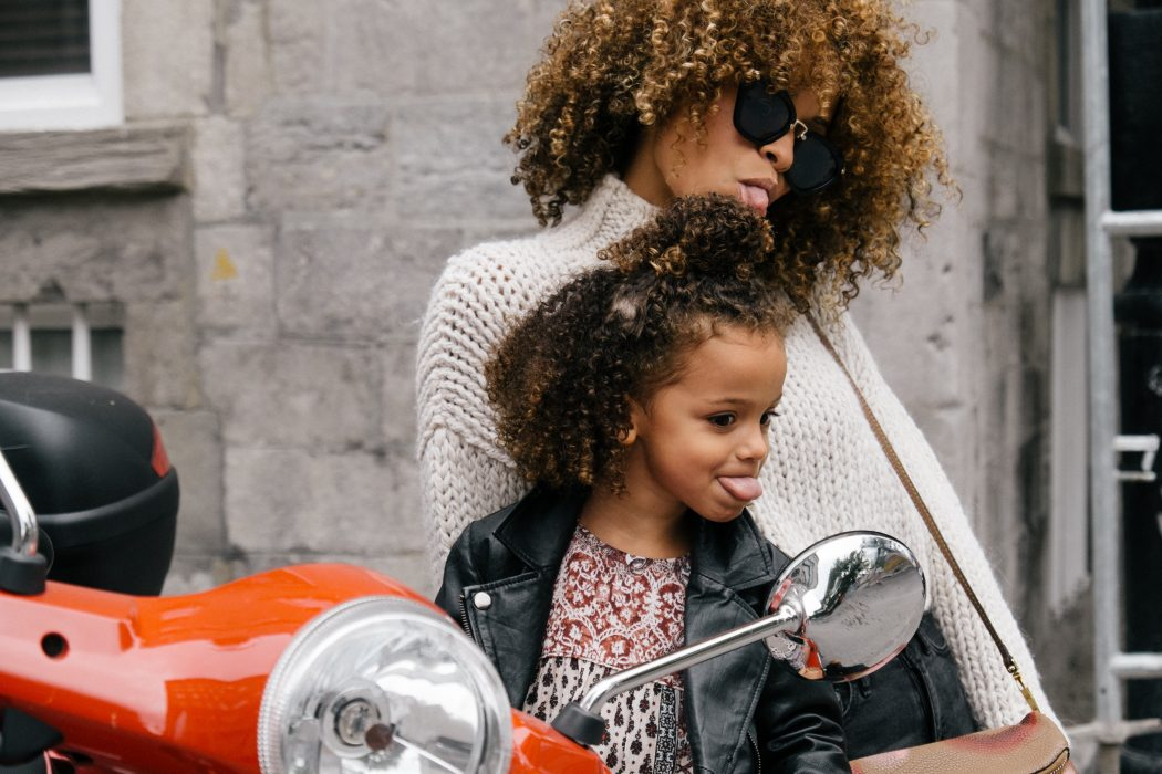 How to Get Your Child to Love Their Natural Hair