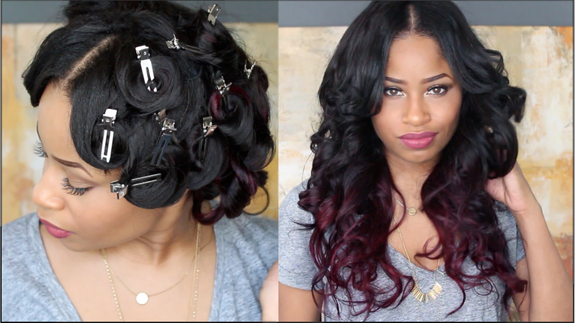 4 Protective Styles To Wear While Working Out