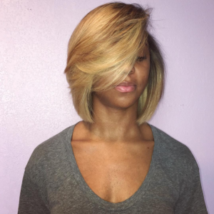 5 Ways to Wear a Bob- Layered Bob