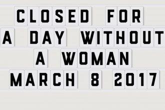 Girl Power- International Women's Day