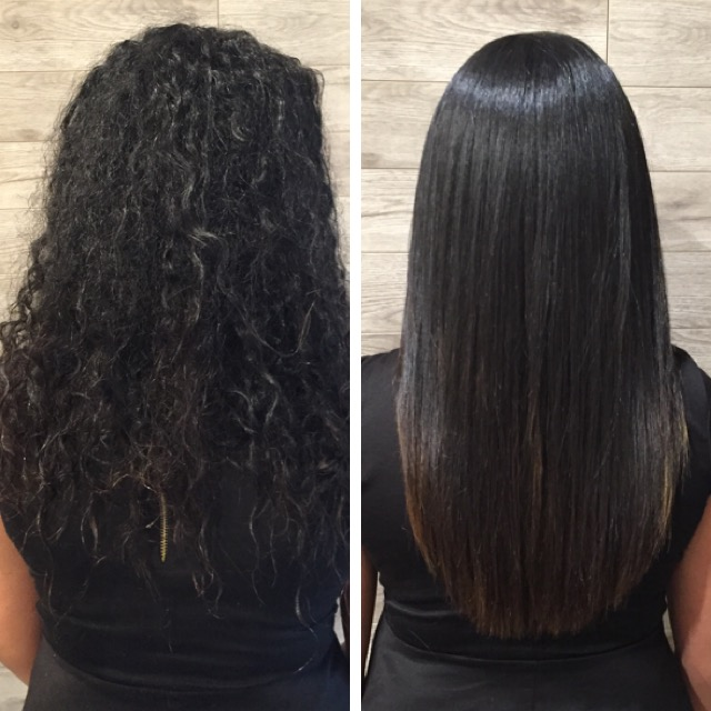 Keratin Treatments : What\u2019s the 411?  Voice of Hair