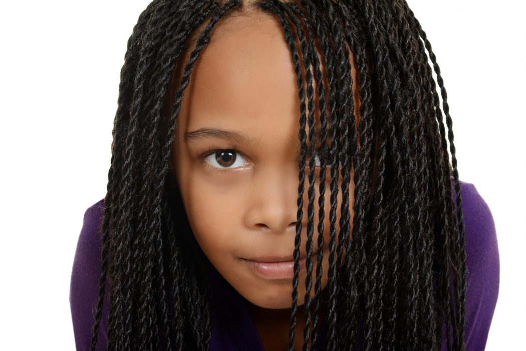 What Age Should Kids Wear Weaves Or Hair Extensions Voice Of Hair