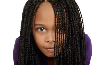 What Age Should Kids Wear Weaves?