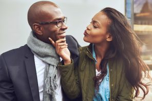 Does Your Significant Other Deserve a Say in How You Wear Your Hair?