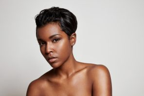 5 Simple Ways I Maintain My Short Hair Cut
