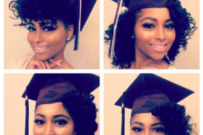 5 Ways to Slay Your Cap & Gown