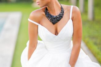 Bad & Bridal- 10 Sexy Hairstyles for Your Summer Wedding