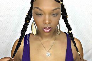 6 Protective Styles to Beat the Heat