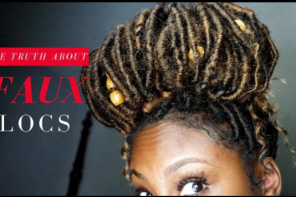 10 Things They Don't Tell You About Faux Locs