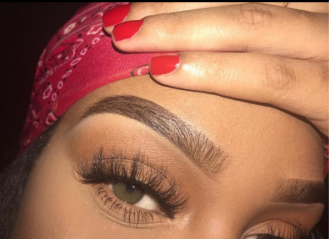 How to Bring Back your Brows