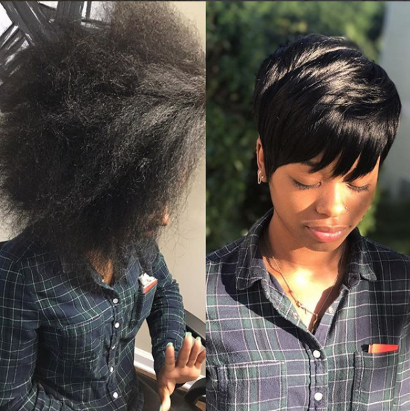The Switch Up: 5 Bomb Pixie Weaves