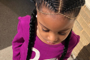 5 Simple & Easy Braid Style Tutorials for Little Girls