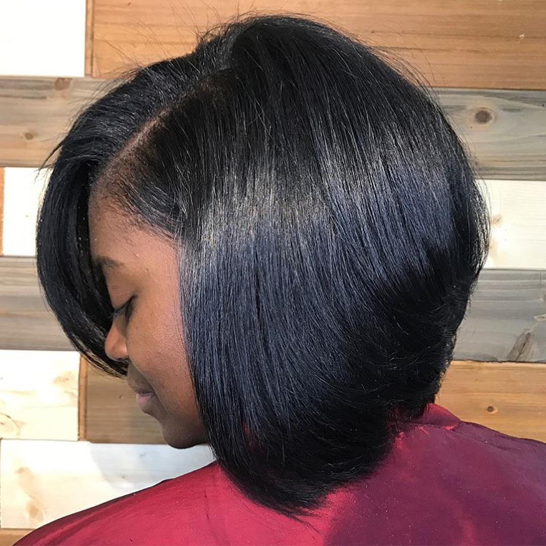 How Long Does A Silk Press Last 5 Keys To Making It Last Longer Voice Of Hair