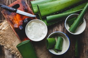 The Benefits of Aloe Vera for Your Hair