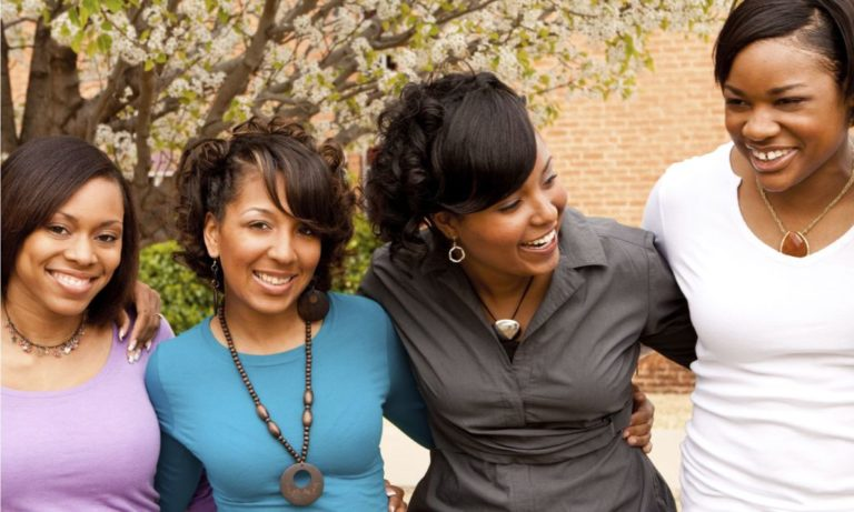4 Pieces of Career Advice Every Millennial Woman of Color Should Know (From a Gen Xer)