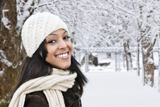 5 Keys To Keep Your Hair Moisturized This Winter