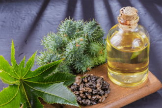 6 Benefits of Castor Oil