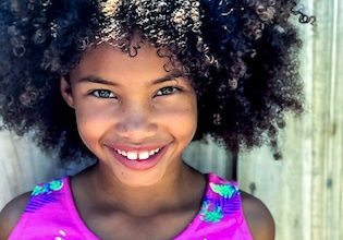 3 Ways to Prevent Hair Loss in Kids