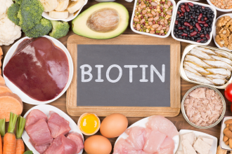 BIotin, Hair-loss & The Untold Truth