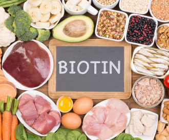 BIotin, Hair-loss & The Untold Truth