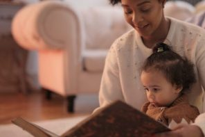 6 Children's Books to Help Your Black Child Love Their Hair