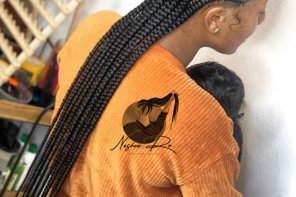 6 Popular Braid Styles of 2020