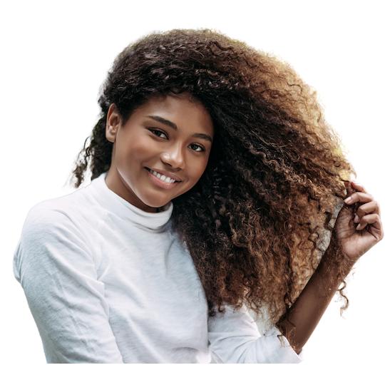Healthy Hair Quiz